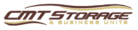 CMT Storage & Business Units logo